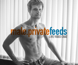 PrivateFeeds Male