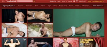LiveJasmin Boy for Girl