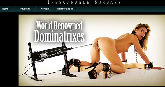 Great xxx site featuring great BDSM flicks
