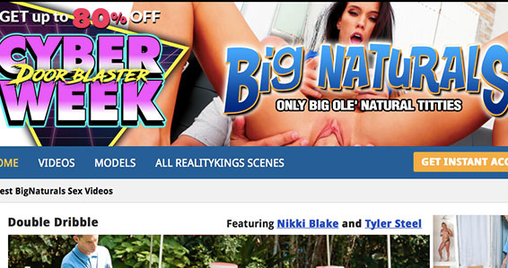Amazing porn website to have fun with stunning big boobs videos