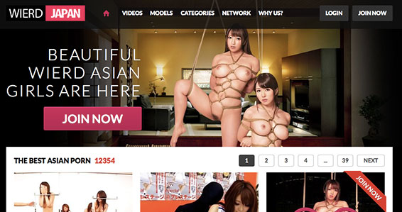 Amazing adult website providing awesome alljapanesepass content