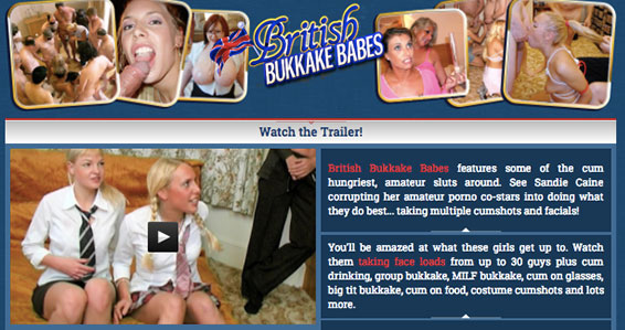 Best porn site providing top notch british stuff