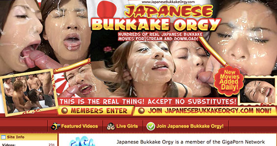 Recommended xxx website if you're up for hot bukkake HD videos