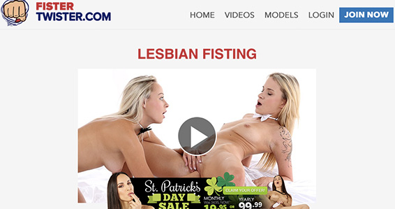 Great porn site to enjoy great fisting material