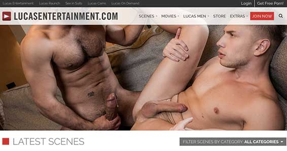 Great paid site to have fun with hot gay Hd porn videos