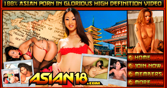 Greatest pay porn site featuring Oriental adult flicks