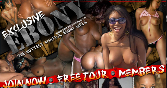 Great adult website providing awesome ebony HD videos